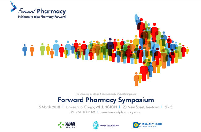 Forward Pharmacy 2018 Flyer