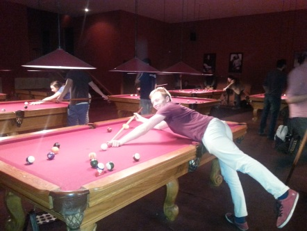 Pool night_2