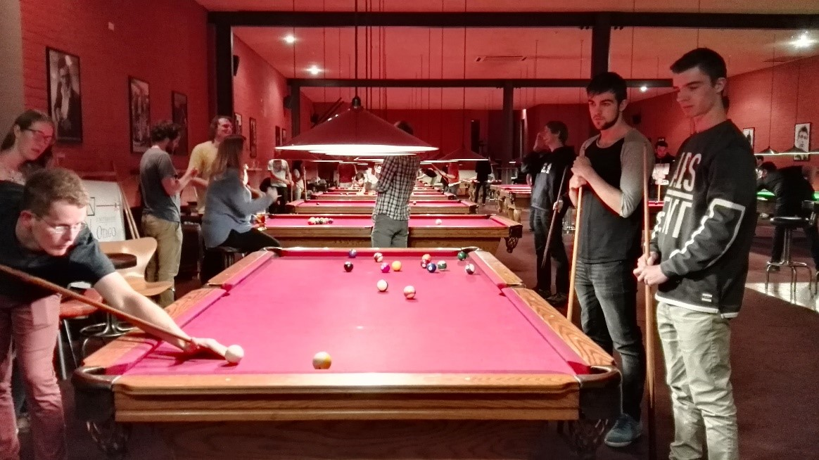 Pool night 2016_2