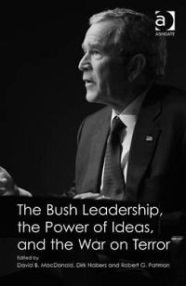 Image of The bush leadership book cover