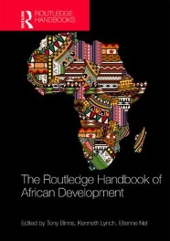 Image of Routledge Handbook of African Development