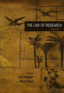 the_law_of_research