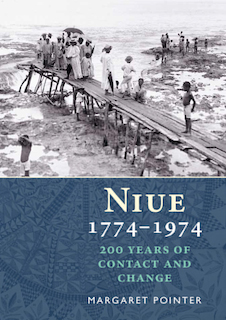 Pointer Niue cover image