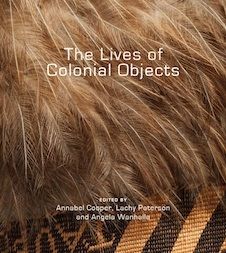 Lives of Colonial Objects cover image