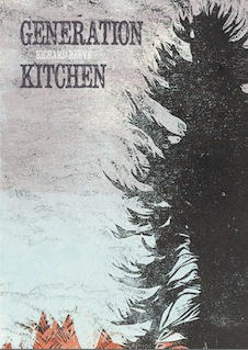 Reeve Generation Kitchen cover image