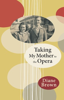 Brown Taking Mother Opera cover image