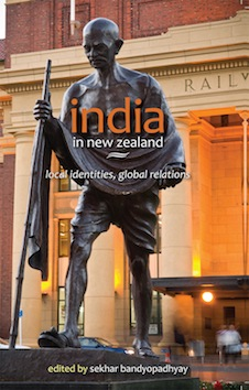 Bandyopadhyay India in NZ cover image
