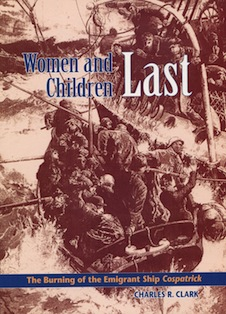 Clark Women and Children Last cover image