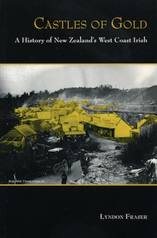 Fraser Castles of Gold cover image