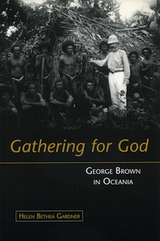 Gardner Gathering for God cover image
