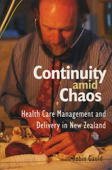 Gauld Continuity amid Chaos cover image