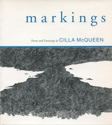 McQueen Markings cover image