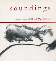 McQueen Soundings cover image