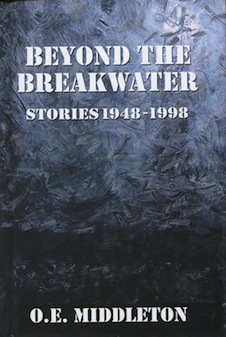 Middleton Beyond the Breakwater cover image