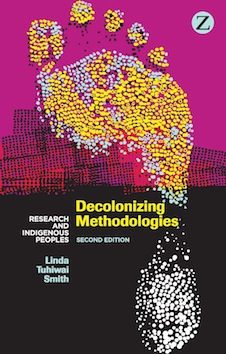 Smith Decolonizing Methodologies cover image