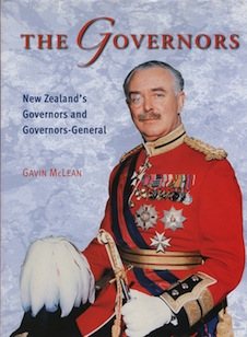 McLean Governors cover image