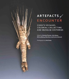 Artefacts of Encounter cover image