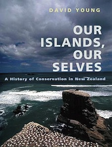 Young Our Islands cover image
