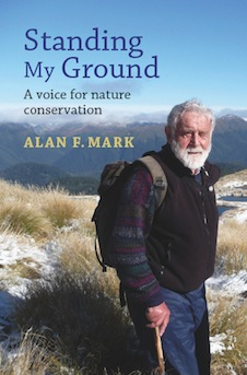 Mark Standing My Ground cover image