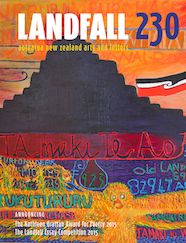 Landfall 230 cover image small