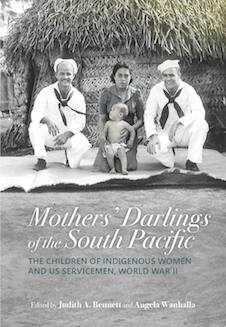 Bennett Wanhalla Mothers Darlings cover image