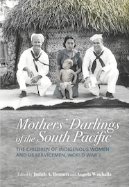 Bennett Wanhalla Mothers Darlings cover image small