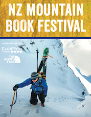 Mountain Book Festival thumb