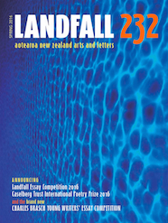 Landfall 232 cover image small