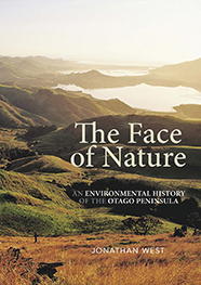 The Face of Nature by Jonathan West cover