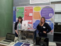 photo from international science festival