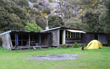 Photo of Trotters Gorge Hut