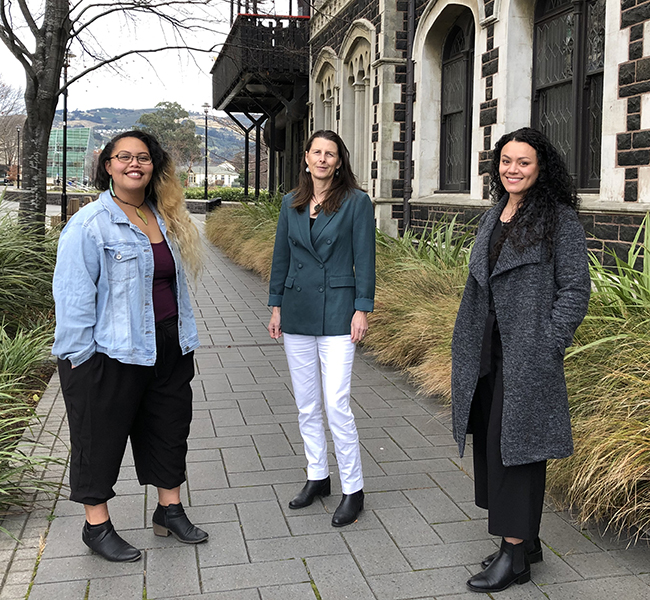 Maori Science Team large 2020