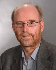 Photo of Professor Richard Cannon