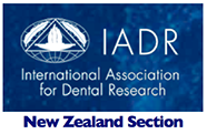 IADR NZ section