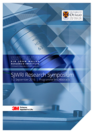 SJWRI RS16 programme cover 186px