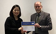 Joanne Choi strategic research prize thumb