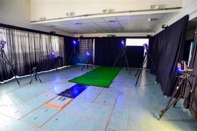 Biomechanics Facilities About Us School Of Physical