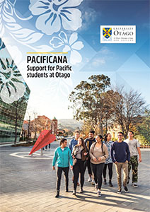 Pacificana cover