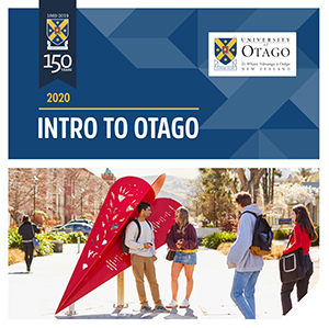2020 Intro to Otago
