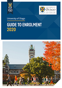 2019 Guide to Enrolment