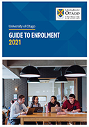 2021 Guide to Enrolment