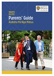 Parents' Guide cover