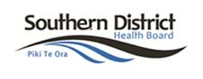 Southern District Health Board Logo