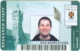 ID Researchers Card