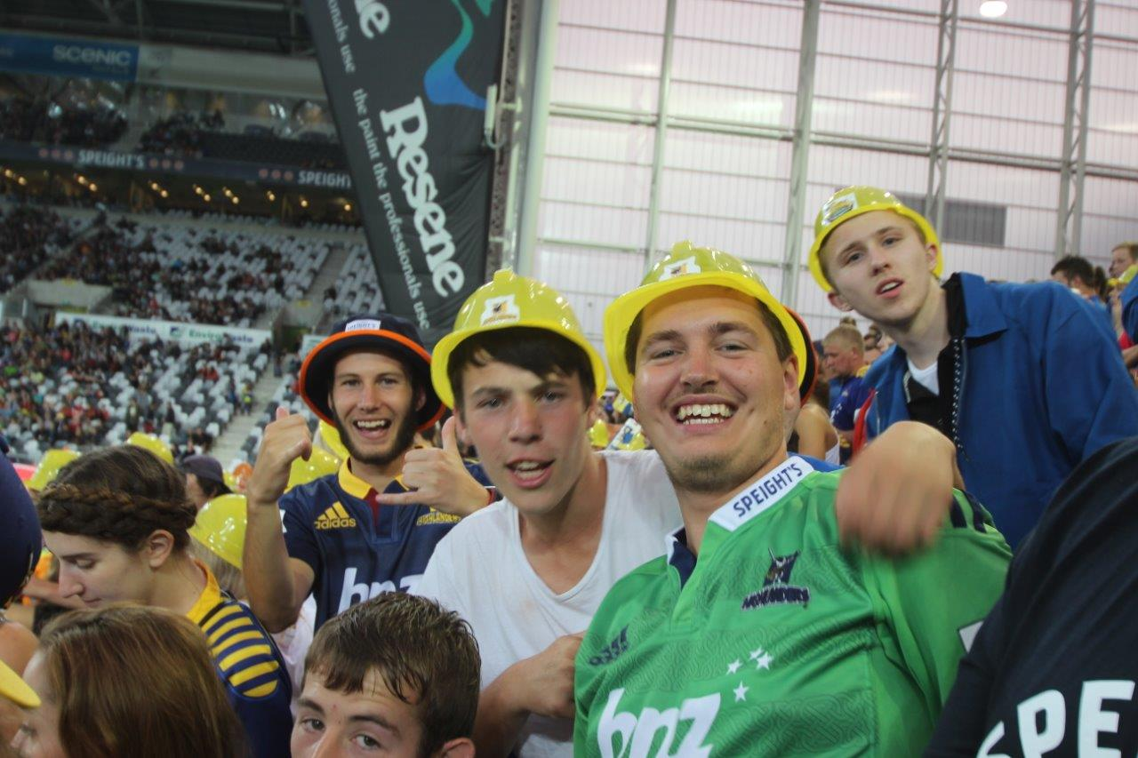 boys at rugby stadim 2015
