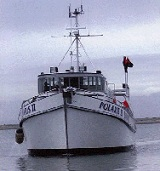 Research vessel Polaris 2