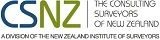 Consulting Surveyors of New Zealand