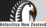 Antarctica New Zealand Logo