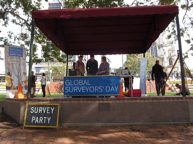 Global Surveyor day_3