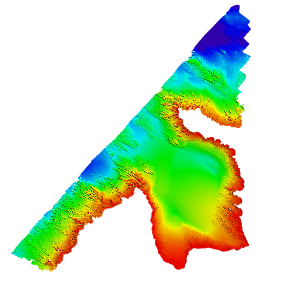 MBES_Bathymetry Image